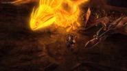 Snotlout's Fireworm Queen 296