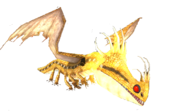 Fireworm SoD Transparent