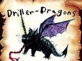 Driller-Dragon