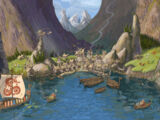 Gallery: Isle of Berk (Franchise)