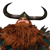 Stoick Icon