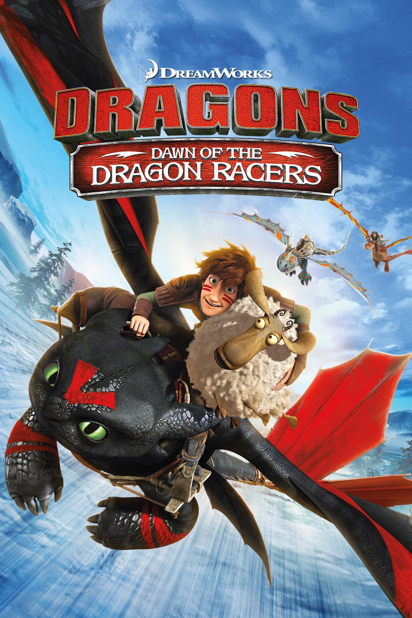 dreamworks dragons season 3 download