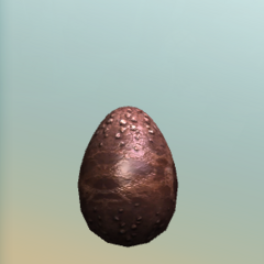 Huevo en EdD
