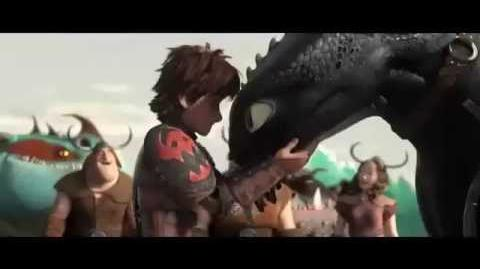 HOW TO TRAIN YOUR DRAGON 2 - TV Spot 5