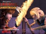 Dragons: Race to the Edge, Season 5