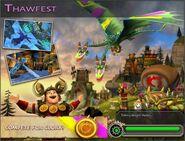 SOD-Thawfest Loading Screen