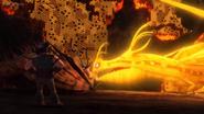 Snotlout's Fireworm Queen 244
