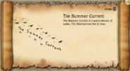 The Summer Current