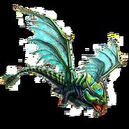 Titan Wing Rumblehorn
