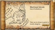 Meathead Islands
