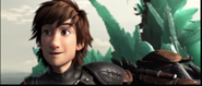 Httyd2 happy hiccup