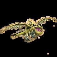 Thunderclaw Titan - NBG