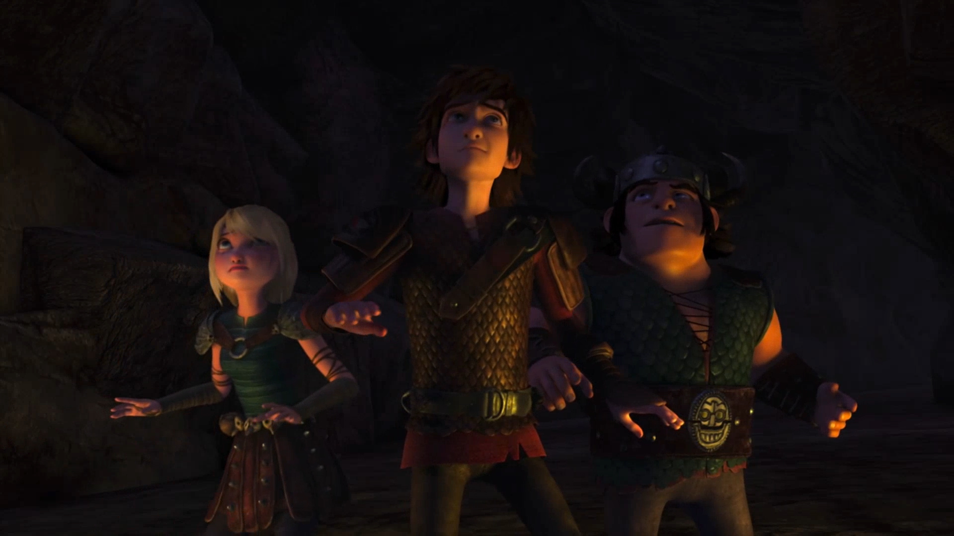 how to train your dragon follow trailer