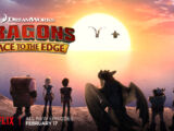Dragons: Race to the Edge, Season 4