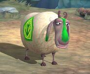 TU-Sheep-Green1