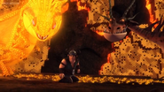 Snotlout's Fireworm Queen 275