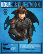 THW-Hiccup-Stat Card
