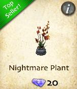 Nightmare Plant