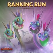 TU-Zippleback Ranking Run Ad
