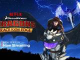Dragons: Race to the Edge, Season 2