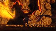 Snotlout's Fireworm Queen 278