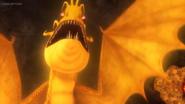 Snotlout's Fireworm Queen 284