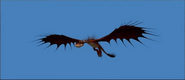 CGI Nightmare Physics of Flight 3 Animators Corner