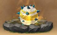 Eggfang Egg