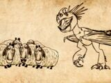 The Dragon Sheep Chronicles