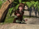 Hiccup's Journal