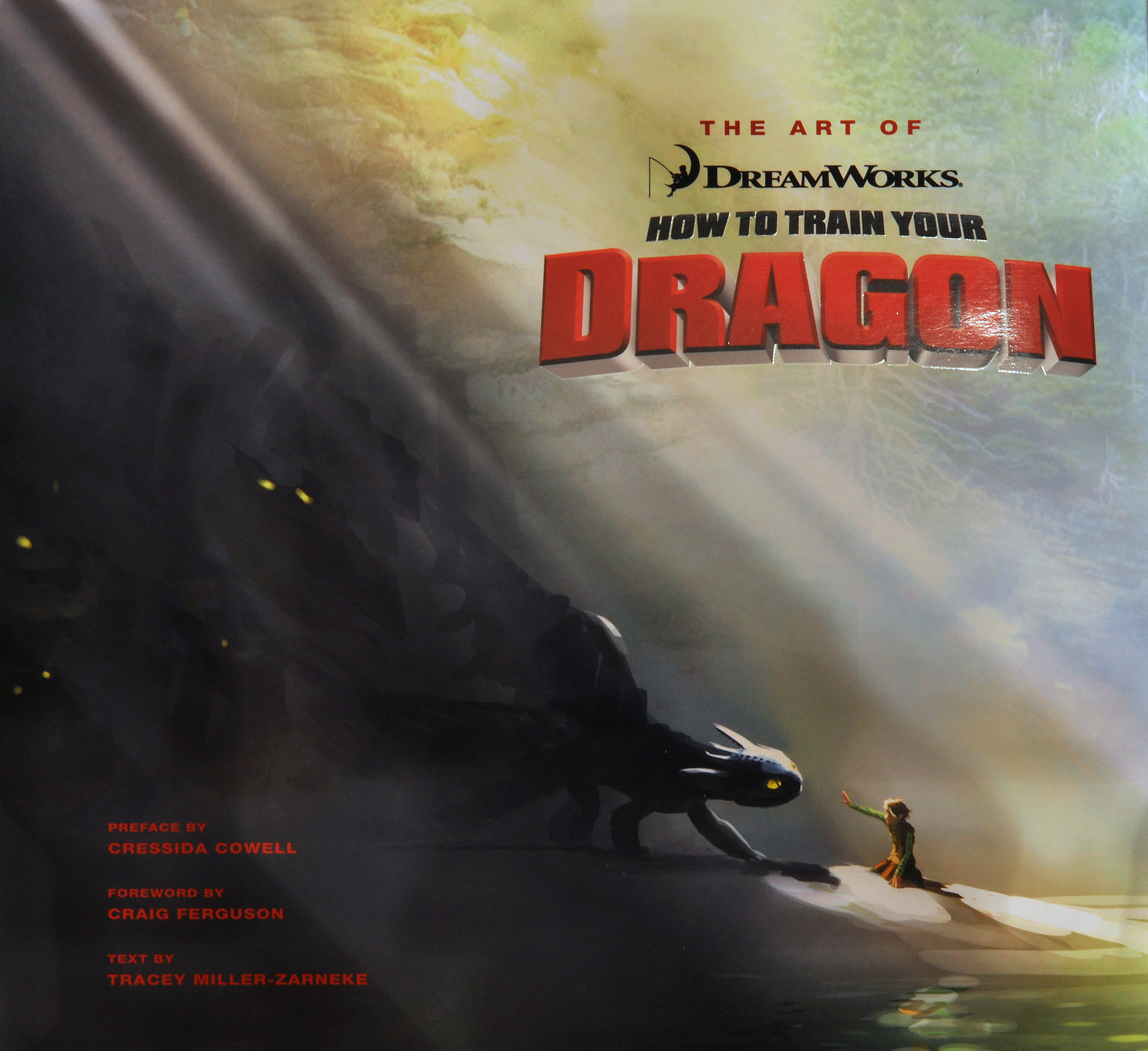 The art of how to train your dragon how to train your dragon wiki the art of how to train your dragon ccuart Image collections