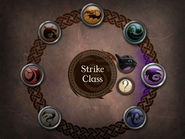 CNDragonSecrets - Strike Class