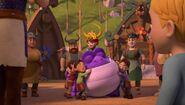 MM - A bunch of kids hugging Burple