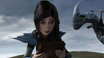 Oswalds diary how to train your dragon wiki fandom powered by oswalds diary ccuart Gallery