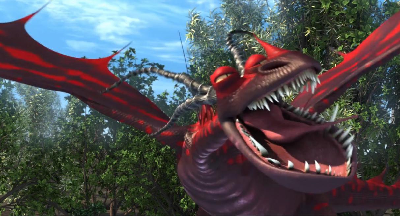 Hookfangs Nemesis How To Train Your Dragon Wiki Fandom Powered