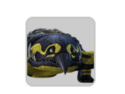 Cavern Crasher Icon