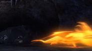 Snotlout's Fireworm Queen 179