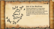 The Isle of the Skullions