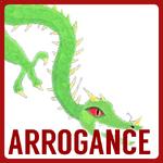 ArrogancePortal