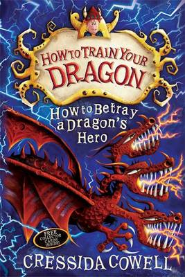 How to betray a dragons hero how to train your dragon wiki how to betray a dragons hero ccuart Gallery