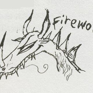 Gusano de Fuego