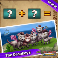ROB-Dronkeys Ad