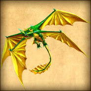 Dragons fwo adult