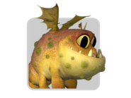 Dragons icon babygronkle
