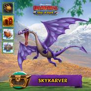 ROB-Skykarver Ad