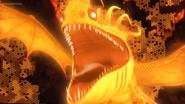 Snotlout's Fireworm Queen 313