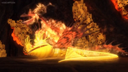 Snotlout's Fireworm Queen 324