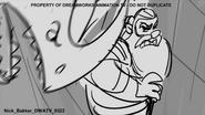 Darkest Night Storyboard 138