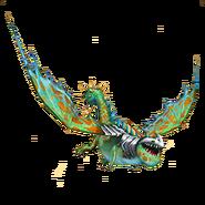 Defender Snafflefang - NBG