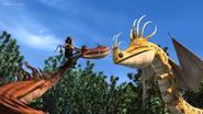 Snotlout's Fireworm Queen 122